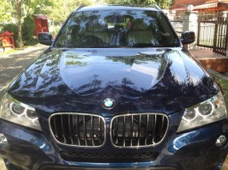 Low Mileage & Well Maintained BMW X3 for Sale